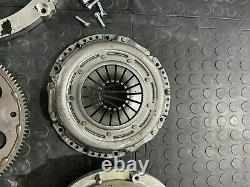 PMC Motorsport 2JZ / 1JZ GTE Supra Aristo BMW Clutch Manual Conversion Kit