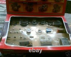 Pierburg Weber Zenith Solex Manual Choke Conversion Kit