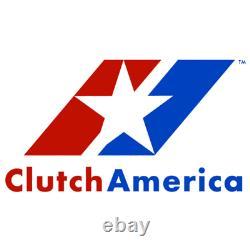 STAGE 1 CLUTCH FLYWHEEL CONVERSION KIT for 2000-2006 AUDI TT 1.8T (NON-QUATTRO)