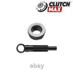 STAGE 1 CLUTCH SOLID FLYWHEEL CONVERSION KIT for 97-05 AUDI A4 B5 B6 1.8L TURBO