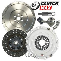 STAGE 2 CLUTCH FLYWHEEL CONVERSION KIT with SLAVE CYL fits 2003-2011 FORD FOCUS