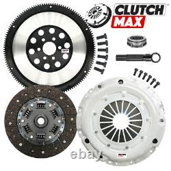 STAGE 2 CLUTCH and SOLID FLYWHEEL CONVERSION KIT for 05-10 VW JETTA RABBIT 2.5L