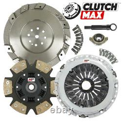 STAGE 3 CLUTCH SOLID FLYWHEEL CONVERSION KIT for TIBURON 2.7L GT SE 5 & 6-SPEED