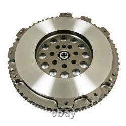 STAGE 4 CLUTCH FLYWHEEL CONVERSION KIT witho SLAVE for 2010-14 GENESIS COUPE 2.0T