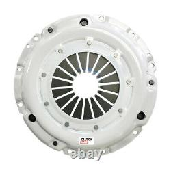 STAGE 4 CLUTCH and SOLID FLYWHEEL CONVERSION KIT for 05-10 VW JETTA RABBIT 2.5L
