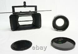 Sony VCLHG0872K Wide Conversion Lens Kit specially designed for the Sony HVR-Z5U