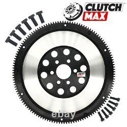 Stage 4 Performance Hd Clutch Flywheel Conversion Kit For Audi Tt Vw Golf Jetta