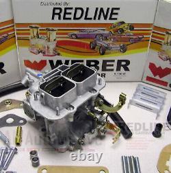 Toyota Pickup 20R 22R Weber Carburetor Conversion Kit Manual Choke Kit