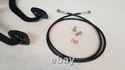 Toyota Supra MK4 JZA80 auto to manual conversion pedal kit RHD V160 and R154