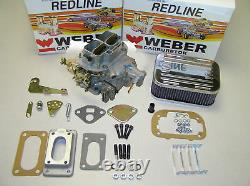 Weber Carb Conversion Kit fits Nissan 210 310 B110 B210 1970-1982 with A12 A14 A15