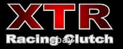 XTR STAGE 1 CLUTCH+FLYWHEEL CONVERSION KIT fits VW JETTA BETTLE BORA GOLF 2.5L